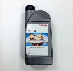 Honda MTF-3 olie