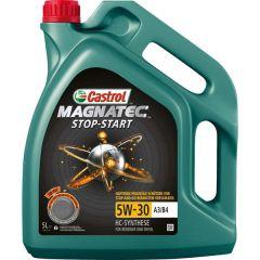 Castrol Magnatec 5W-30 stop/start A3/B4 5L